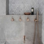 Rethinking The Shower Niche Why I Think The Ledge Is Next