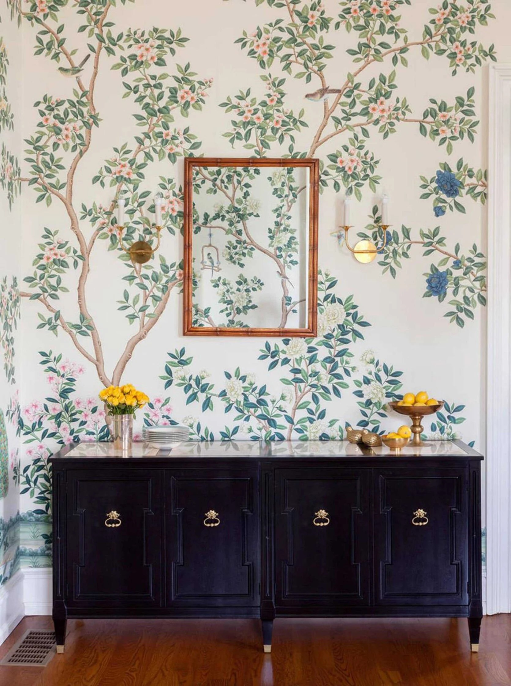 Emily Henderson Design Trends Modern Chinoiserie Updated Examples 22