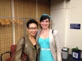 Miranda & Lisa von Sturmer of Growing City