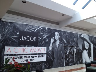 Jacob to open new store at Richmond Centre