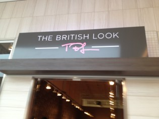 The British Look at Guildford
