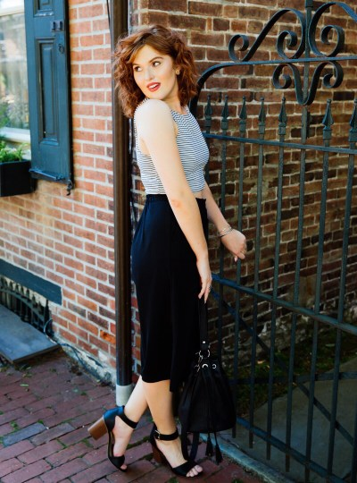Oh So Cool:: Culottes