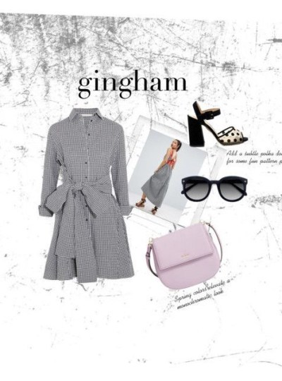 Style Check:: Gingham