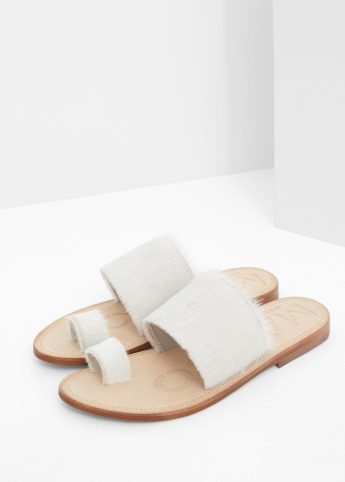 mango slippers