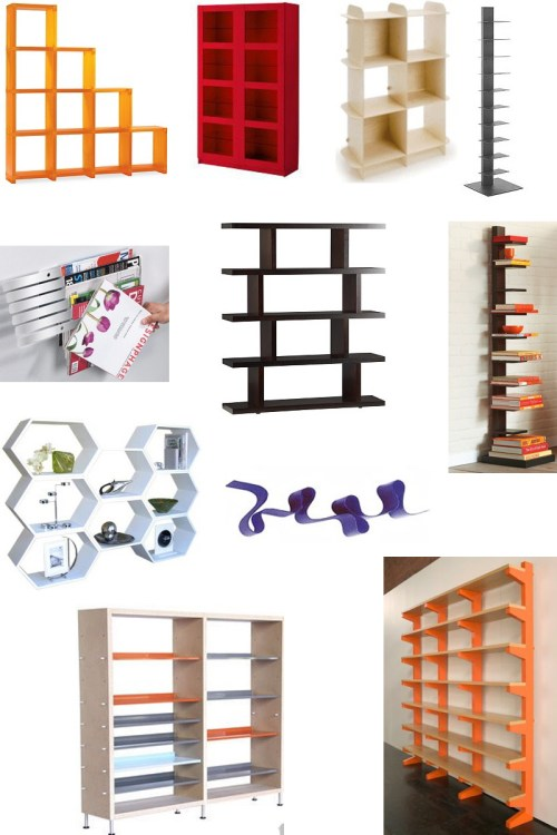 3 Madison Loop Ladder Bookshelf 12999 At Target 4 Blu Dot Chicago Box Shelf 799 Design Public