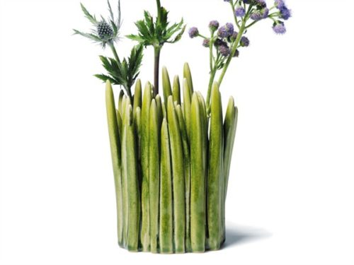 Normann Copenhagen Grass Vase Designed By Claydies