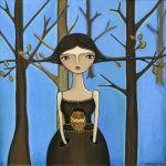 ARTmonday: Lindsay Brackeen