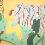 ARTmonday: Vivienne Strauss