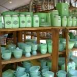 Shopping Trip: Brimfield Antique Show