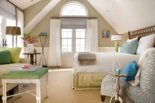 8 Globe Frank Roop Master Bedroom