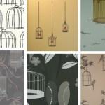 Get the Look: Bird Cage Accessories