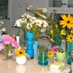 Flowers & Gardens: Style Carrot's Flower Shop