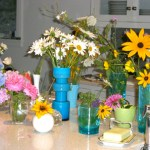 Flowers & Gardens: Style Carrot's Flower Shop