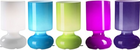colorful-lamps