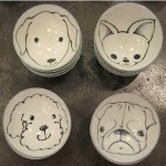 Covet: Doggie Bowls for Humans
