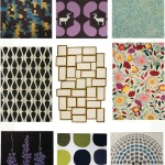Get the Look: Patterned Rugs
