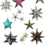 Get the Look: Star Light