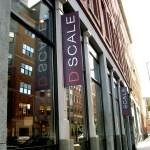 Deal Alert: D Scale Floor Samples On Sale