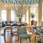 Fine Print: Nancy Corzine Glamour At Home