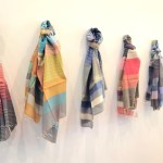 Covet: Gamut Scarves at Michelle Willey