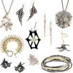 Covet: Lauren Wolf Jewelry