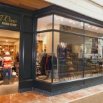 Shop Alert: J. Crew Mens Shop Opens in Copley; Women's Expands