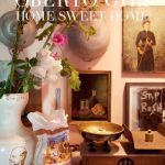 Fine Print: Oberto Gilli Home Sweet Home