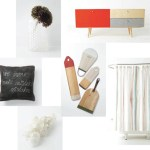 Just In: Anthropologie Home for Spring 2012