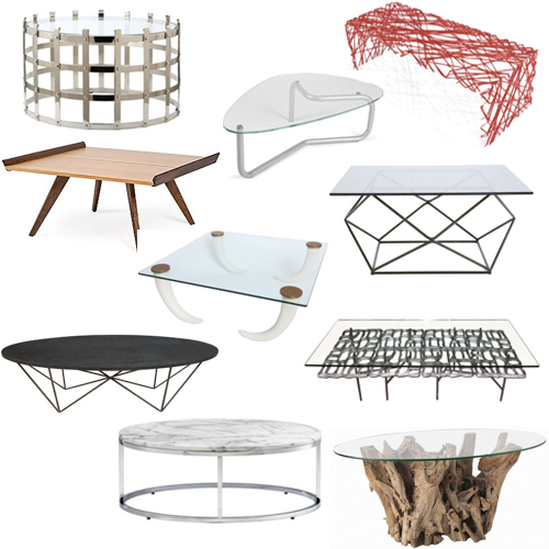 coffee table archives - stylecarrot