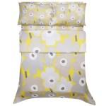 Giveaway! Marimekko Unikko Bedding from Bedding Style
