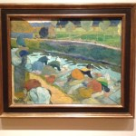 ARTmonday: My Visit to MoMA