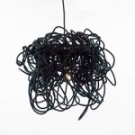 Covet: Scribble Lamp