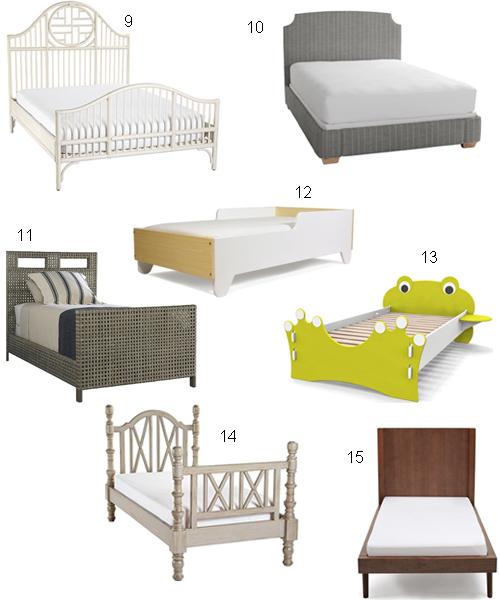 S H O P I N G 1 Blu Dot Nook Upholstered Bed