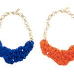 Covet: Orly Genger Rope Necklace