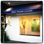 ARTmonday: Group Show at Berta Walker