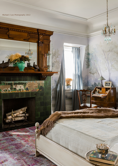 HILARY BOVEY BOSTON INTERIOR DESIGNERS MICHAEL LEE