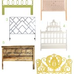 Get the Look: 20 Headboards with Personality