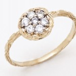 Covet: Digby & Iona Atreyu Ring