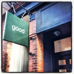 Shopping Trip: Good Boutique