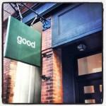 Shopping Trip: Good Boutique
