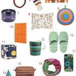 Marimekko Holiday Gift Guide: 20 Sensational Stocking Stuffers