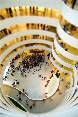 Bryan-Solarski-The-Guggenheim-Museum