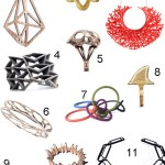 Get the Look: 22 Pieces of (Really Great) 3D-Printed Jewelry