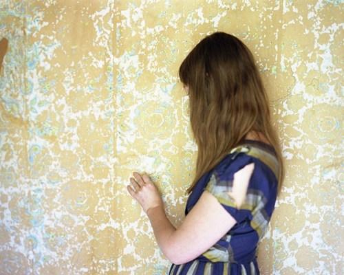 Anastasia-Caabon-girl-against-wallpaper