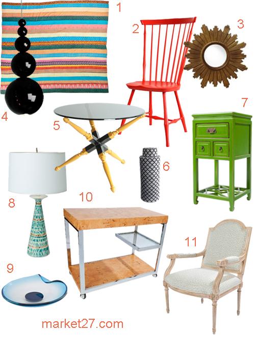 Market 27 Boston Interior Designers Furniture