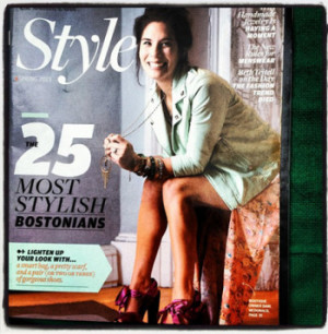 Globe Style cover