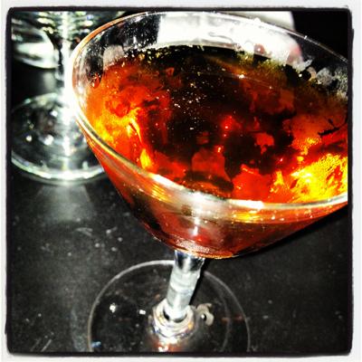 Trinas-Starlite-Lounge-bourbon-martini