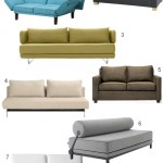 Get the Look: 20 Modern Sleeper Sofas