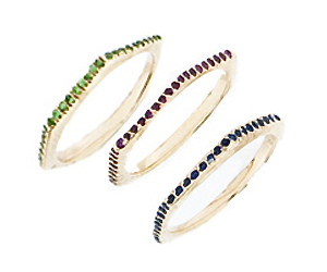 jessica-biales-slice-rings-rubies-emeralds-sapphires