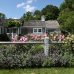 Design Diary: Erin Gates' Parents' Connecticut Garden